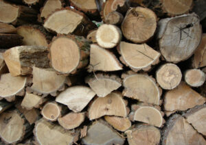 The importance of properly seasoned firewood - Los Angeles CA - The Chimney Sweeper