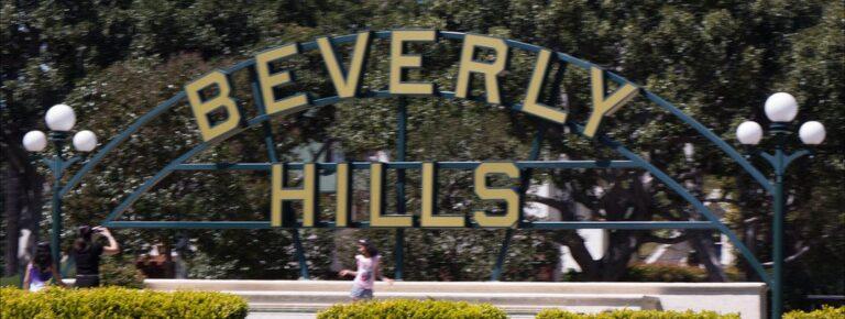 Fireplace Chimney Repair Beverly Hills, California