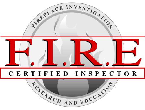FIRE Logo | Chimneys