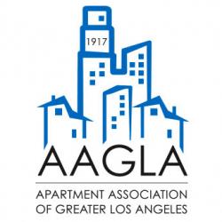 AAGLA Logo | Credentials