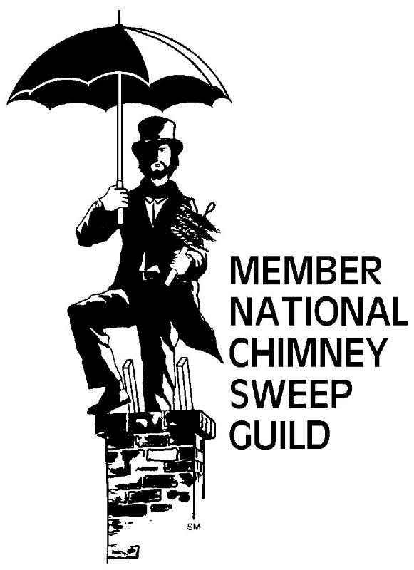Weststar Chimney Sweeps Is A Member Of NCSG Image San Diego CA Weststar Chimney Sweeps | Chimneys