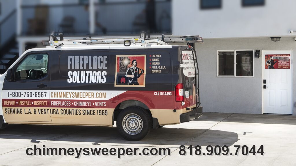 fireplace solutions by the chimney sweeper van2 2 | Contact Us