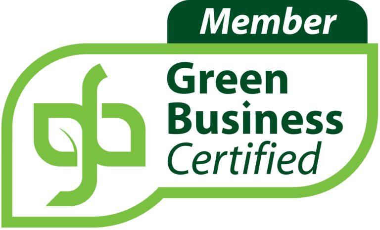 green bussiness bureau | Credentials