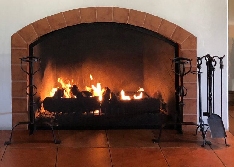 Fireplace Solutions The Chimney Sweeper Classic wood burning Fireplace Maintenaince Repair 2 | Fireplaces