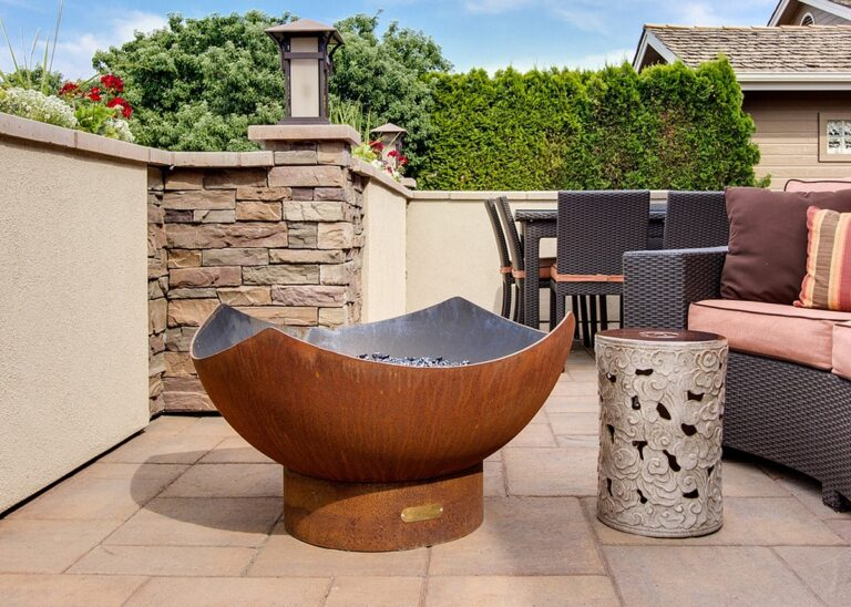Fireplace Solutions The Chimney Sweeper Outdoor Fireplace Services 3 2 | Fire Pits & Outdoor Fireplaces