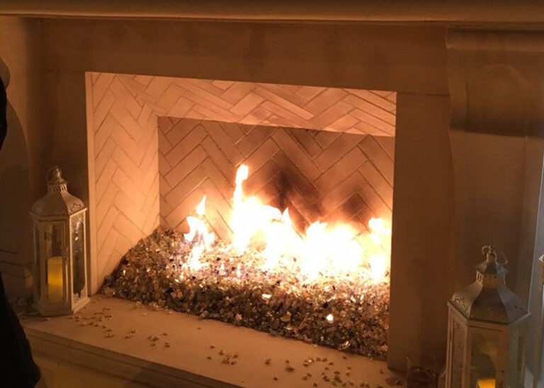 Fireplace Solutions The Chimney Sweeper Outdoor Gas Fireplace Services | Fire Pits & Outdoor Fireplaces