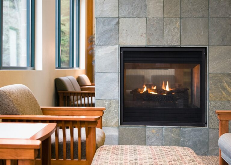 fireplace FZRNUZ8 5X7 | Design & Installation Services