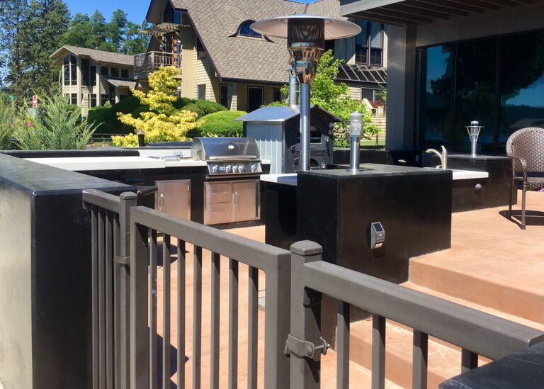 outdoor kitchen FEXMY7Y 5X7   Pizza Ovens & Grills